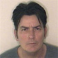 charlie sheen's picture